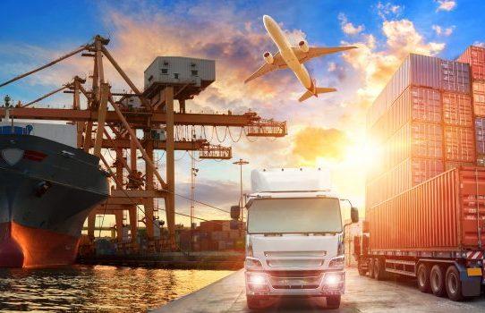Robusta infraestructura logística minimiza impacto del Covid para el sector