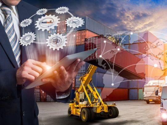 Panamá y la inteligencia artificial para una logística más activa