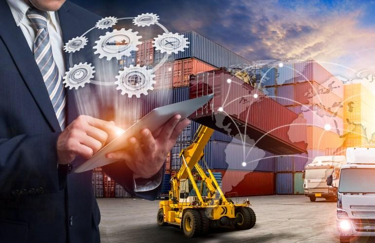 Fortalecen lazos de cooperación para el desarrollo del sector logístico
