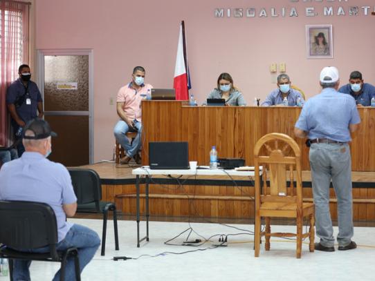Se inaugura en la provincia de Los Santos el centro de trazabilidad