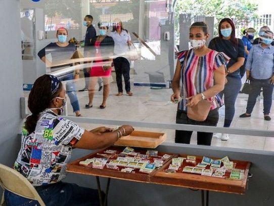Lotería: Sorteos intermedios se reanudan el 12 de noviembre