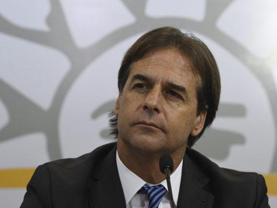 Presidente electo uruguayo predispuesto a apoyar a Almagro
