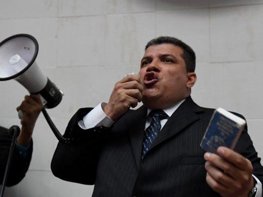 Panamá lamenta acontecimientos en Parlamento venezolano
