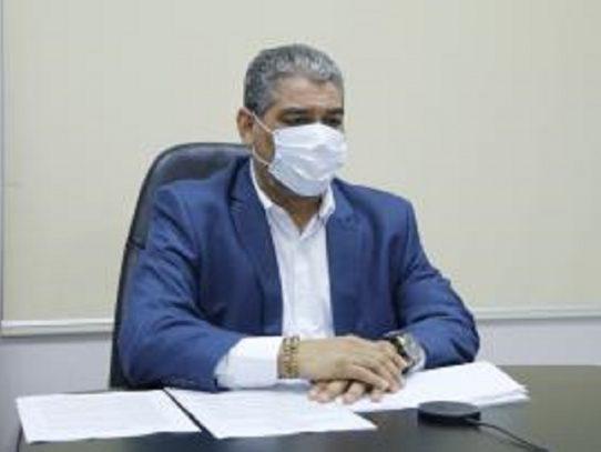 Viceministro Luis Sucre aclara estrategias en las restricciones de movilidad