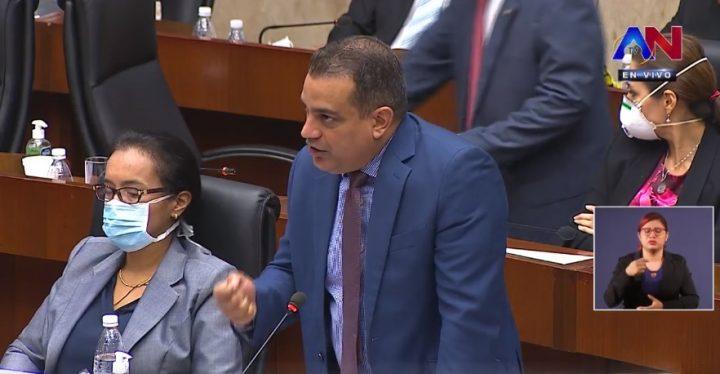 Partido Panameñista prepara acciones legales por suspensión de sesiones en la Asamblea