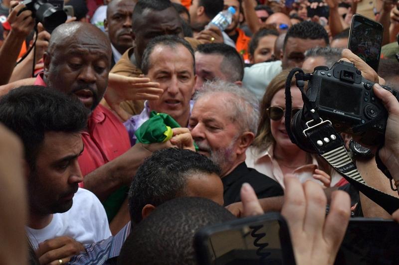 Lava Jato, con las armas melladas y sus héroes bajo sospecha en Brasil