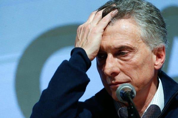 En Argentina el miedo no alcanzó