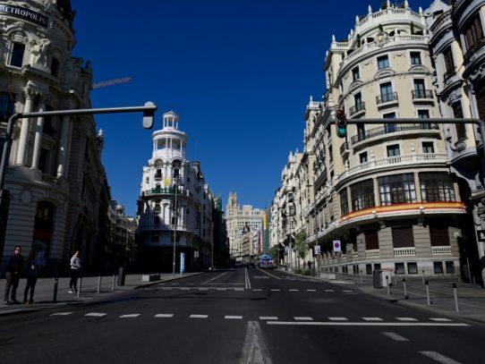 España aguarda el estado de alarma para blindarse frente al coronavirus