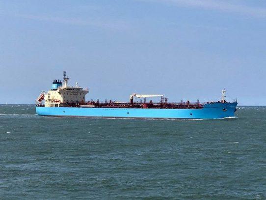 Maersk Tankers lanza un nuevo negocio digital
