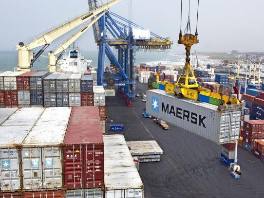 Naviera Maersk busca potenciar su negocio en tierra a través del almacenamiento en frio