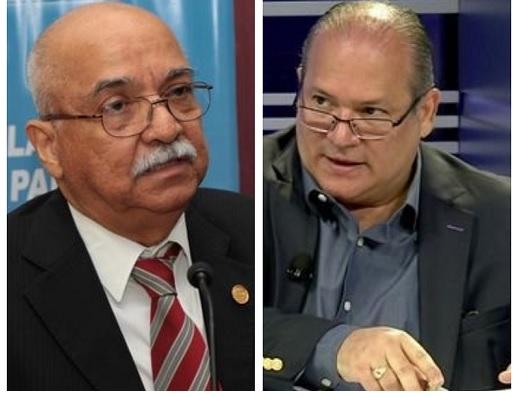 Recursos en el Caso Pinchazos son asignados a magistrados  Diaz y Sáenz
