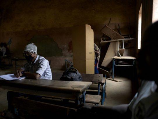 Elecciones legislativas en Mali pese a la violencia y el coronavirus