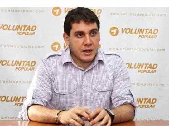 Un allegado a Guaidó ingresa a embajada de Chile en Caracas