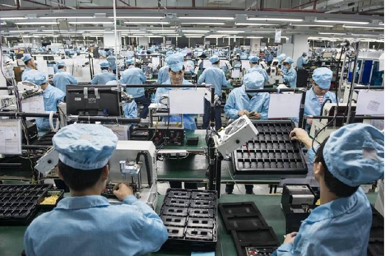 Proyecto para atraer empresas de manufactura pasa segundo debate