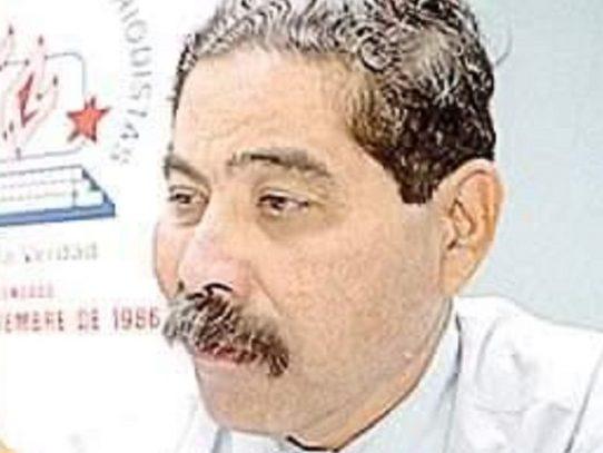 Fallece veterano periodista panameño Marcelino Rodríguez