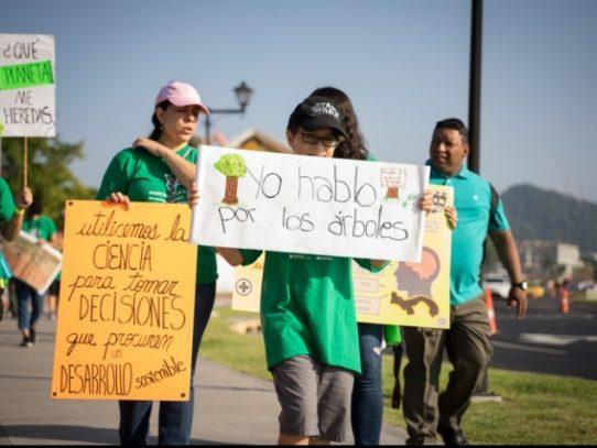 Marcha por la Ciencia se realizará virtualmente del 22 al 26 de abril