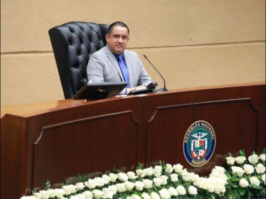 Presidente de la Asamblea: El proceso de reformas constitucionales se continuará