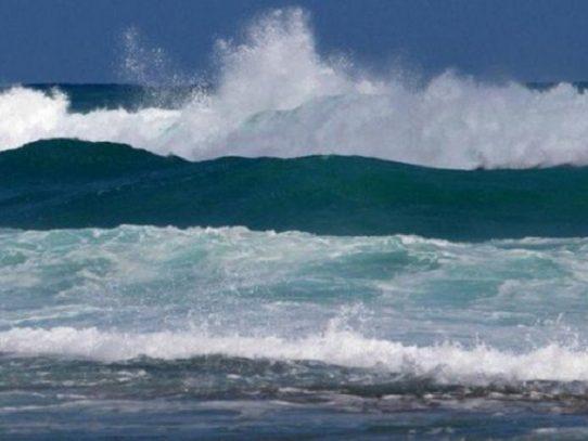 Aviso de prevención por mareas altas del 24 al 30 de noviembre