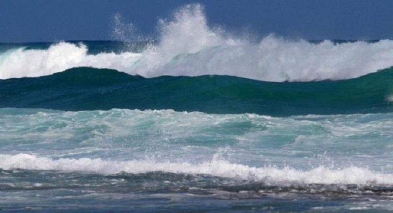 Sinaproc emite Aviso de Prevención por máximas mareas en el Pacífico