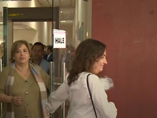 Admiten querella penal contra Ledezma y Planells por calumnia e injuria