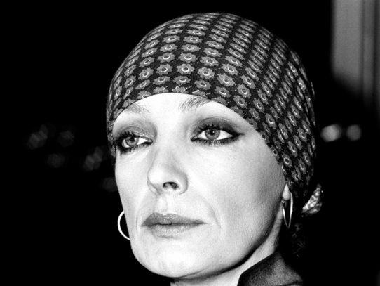 Fallece la actriz y cantante francesa Marie Laforêt a los 80 años