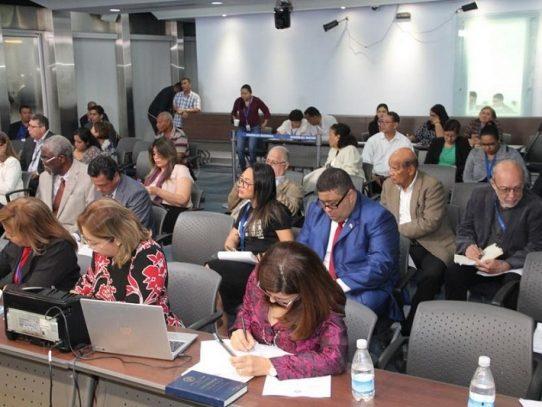 Asamblea abre consultas sobre uso de cannabis medicinal