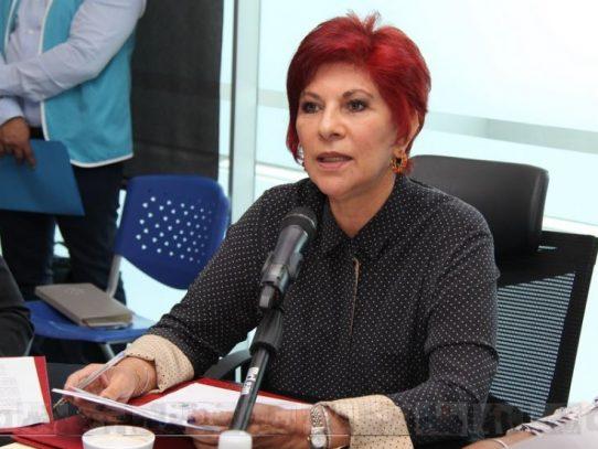 Fallo ordena proclamación de Marilyn Vallarino como diputada del circuito 8-1 de Arraiján