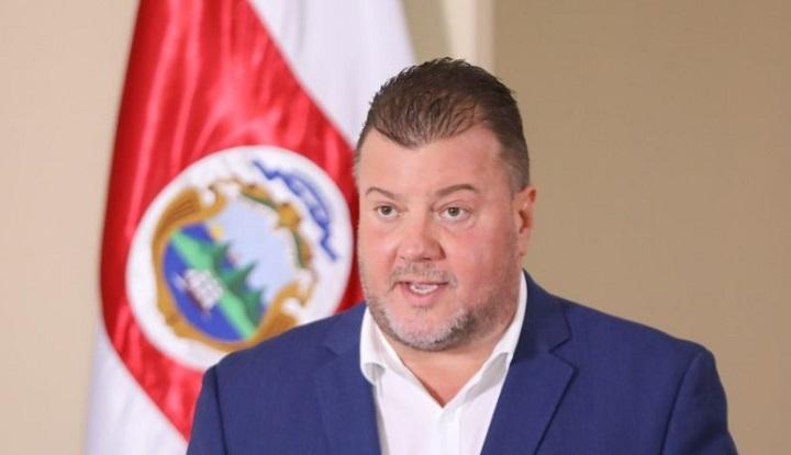 Renuncia líder de lucha contra Covid-19 en Costa Rica por incumplir normas sanitarias