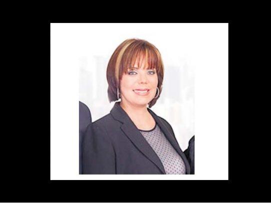 Esposa del magistrado Mejía, abogada que negocia acuerdo por coimas de FCC