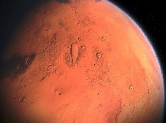 La NASA detecta más metano en Marte, pero no sabe de dónde proviene