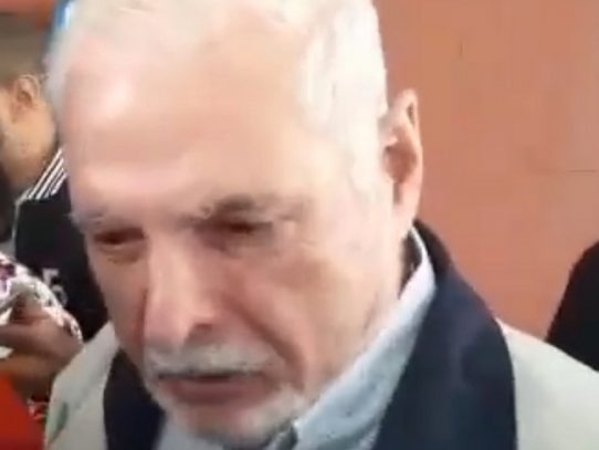 Solicitan audiencias por afectación de derechos del expresidente Martinelli