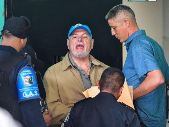 El Caso Pinchazos se reanudó este jueves entre peritos y Hábeas Corpus