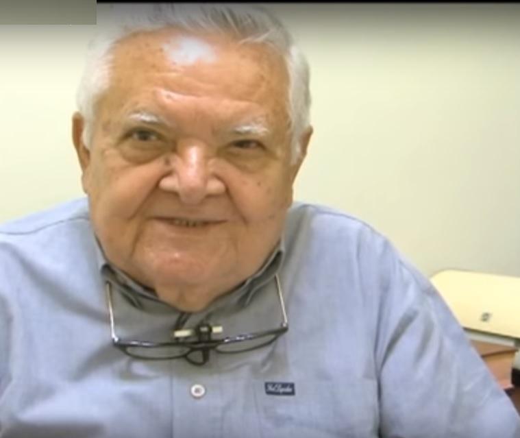 Fallece Monseñor Alejandro Vázquez Pinto