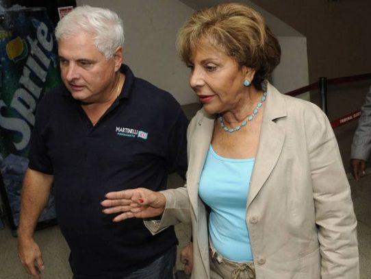 """Mayín Correa afirma que al """"Gobierno le falta compromiso para investigar desgreños administrativos"""""""