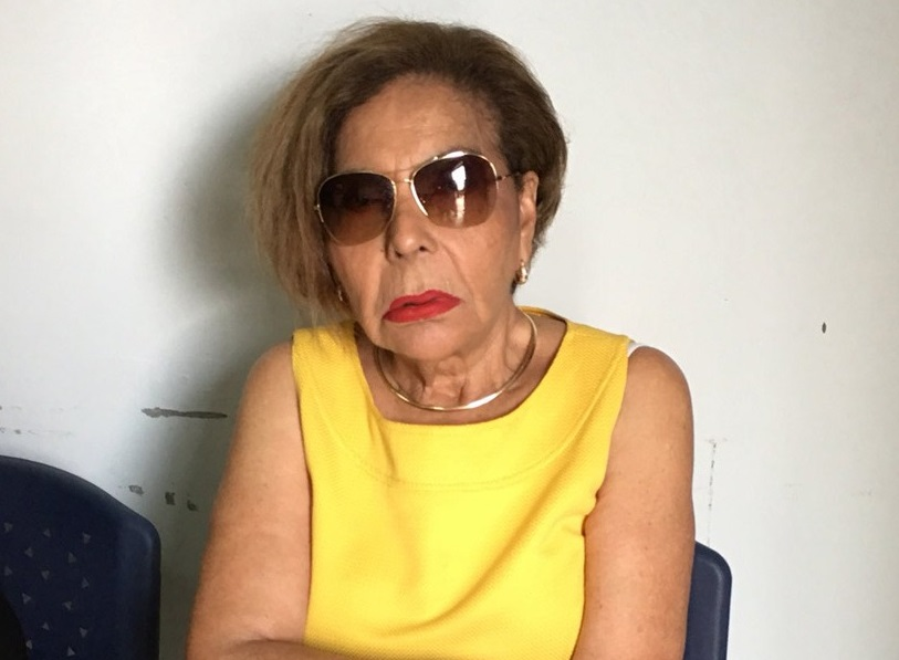 ¡No soy inmortal!, dice Mayín Correa y pide un diputado suplente