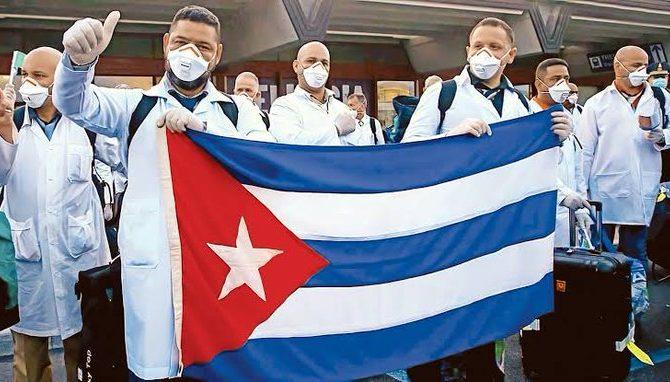 ¿Buscará Panamá ayuda internacional contra el covid-19?