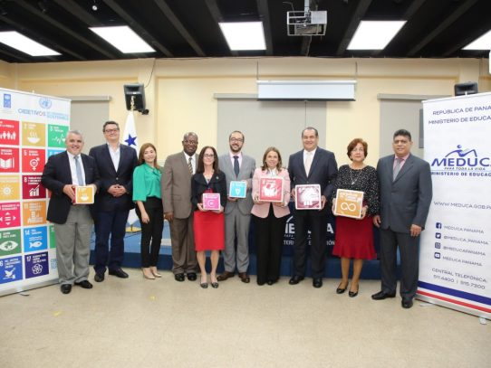 Meduca lanzará plan para mejorar rendimiento en 200 escuelas primarias