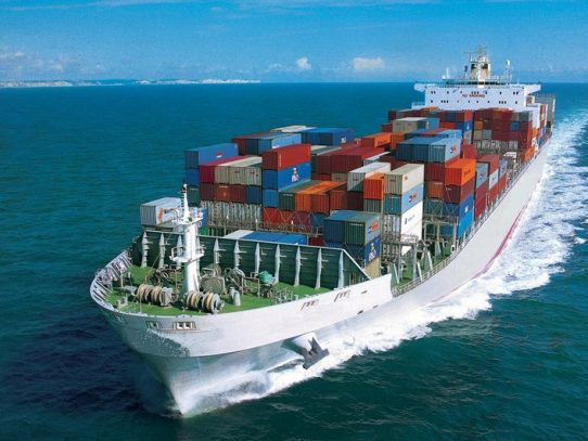 Panamá renovó acuerdo sobre transporte marítimo con China