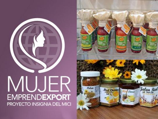 Proyecto Mujer Emprende Export entra en fase de desarrollo de planes de internacionalización
