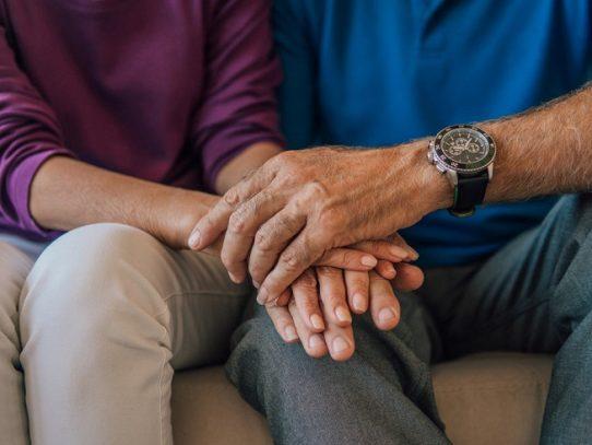 Sí, el sexo después de la menopausia no es igual