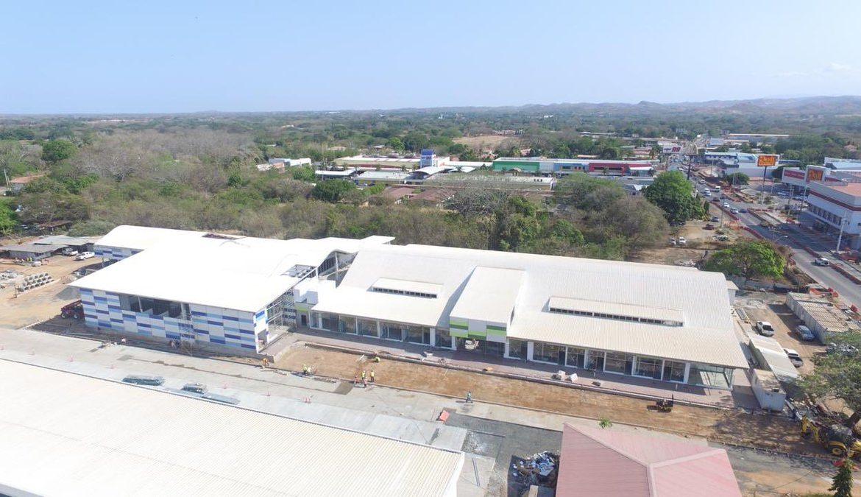 Mida: Mercado Público de Chitré tiene un 70% de avance en su construcción
