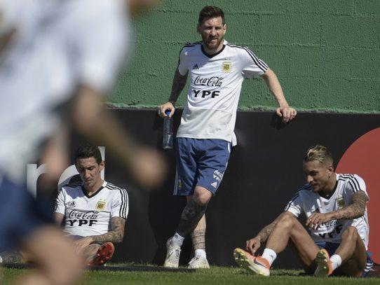 Histórico Brasil-Argentina, con Neymar y Messi en busca de la gloria