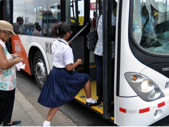 MiBus ha aumentado a 45% demanda de pasajeros en el Este