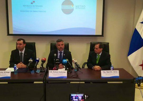 MOP confirma que proyectos Cuarto Puente y Línea 3 se desarrollarán por separado