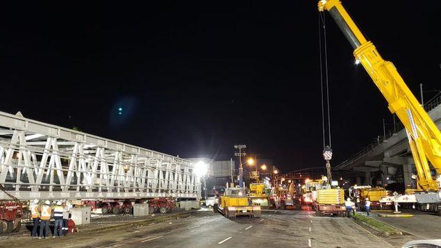Metro de Panamá anuncia cierre de la avenida Domingo Díaz este sábado