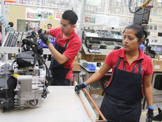 Los trabajadores mexicanos son los ganadores del nuevo acuerdo comercial con Estados Unidos