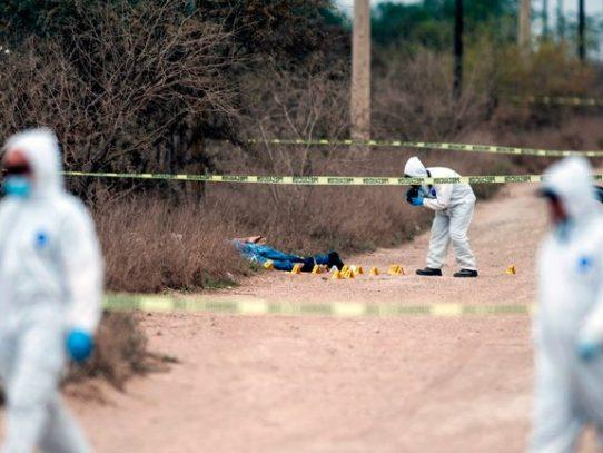 México: el violento país que AMLO no tiene bajo control