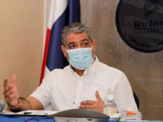 Minsa: De no hallar suficientes profesionales de la salud convocará internacionalmente