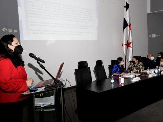 Directora de Senniaf comparece ante la AN por caso de maltrato a menores en un albergue