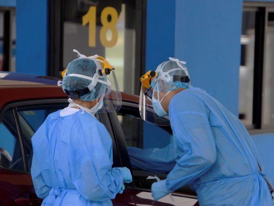 Panamá acumula 6,200 casos de covid-19 y suma 176 fallecidos
